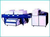 Uv Coating Machines