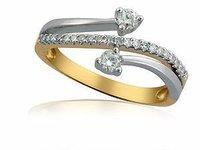 DESIGNER LADIES DIAMOND RINGS
