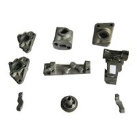 Aluminum Parts