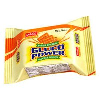 Glucose Power Biscuits