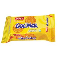 Golmol Biscuits