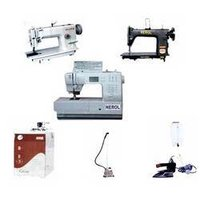 Garments Machinery Catalog Printing