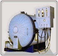 Electric Curing Chamber