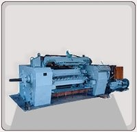 Hydraulic Log Peeling Lathe Machine