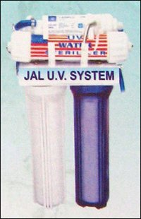 U.V. Water Purifier