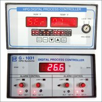 Hpg Digital Process Controller