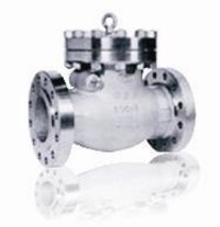 Steel Check Valves