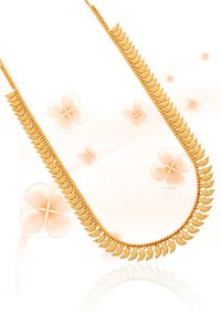 GOLD LONG CHAIN