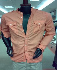 Denim Mens Shirts
