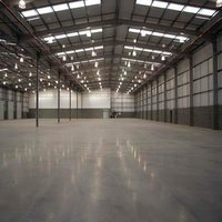 Industrial Floor Painting Services
