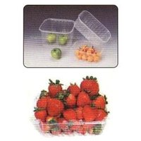 Plastic Packings for Food