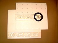 Customize Wedding Cards