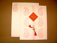 Designer Customize Wedding Cards
