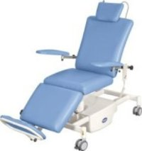 Dialysis Chemo Bleed Chair