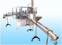 Fully Automatic & Semi-automatic Bottle Filling Machines