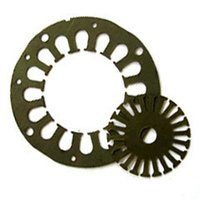 Electrical Stampings For Wall Mounting Fan