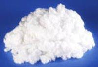 Uncarded Bleached Cotton