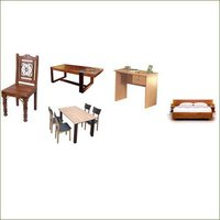 Wooden Furnitures