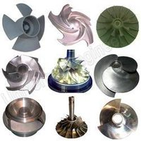 Blowers And Impellers