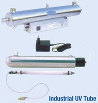 Industrial Uv Tubes
