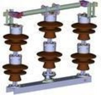 Rotary Switch (11, 22 & 33 Kv)