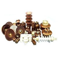 Disc & Pin Insulators