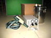 ZAC-I Electrostatic Po...