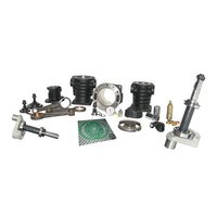 Replacement Parts & Bare Units for Ingersoll Air Compressors