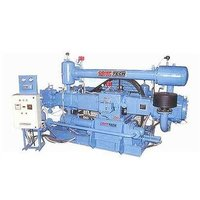 Balance Opposed Double Acting Water Cooled Compressor