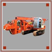 Bec-Track-800-25 Pile Drilling Rig