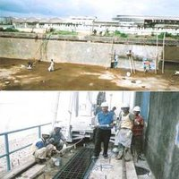 Water Proofing, Injection Grouting & Rehabilitation Products