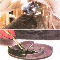 Rubber Repair Compounds