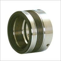 Metal Bellow High Temperature Mechanical Seals