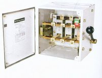 Fuse Switch Unit ( HRC Fuse Type)