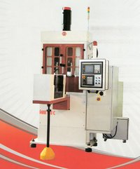 CNC Rack Rolling Machine