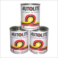 Autolite Automotive Paints