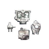 Carburettor Casting Parts