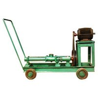 Cattle Feed Pump