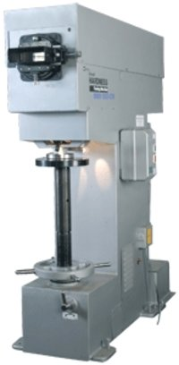 Hydraulically Operated Optical Brinell Hardness Testing Machine
