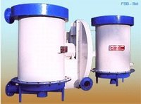 Fluidized Bed Type Stucco Machine