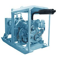 De-watering Pumps