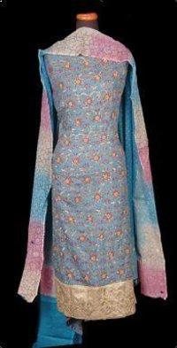 Ladies Georgette Suits