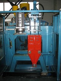 Extrusion Blow Molding Machine (Tcy501 Series )