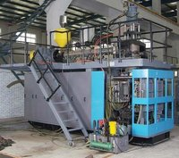 Series Blow Moulding Machine (Tcb801)