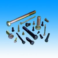 Automotive Bolts