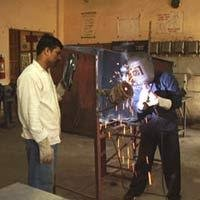 Welding Training Services