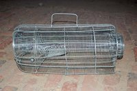 Rat Multi Catch Cage