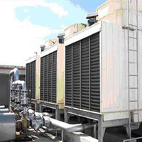 Installation & Repairing Of Cooling Tower