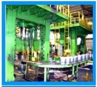 Hydraulic Deep Drawing Press For Lpg Cylinders Halves
