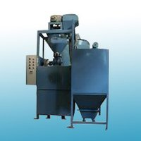 Battery Tubular Filling Machine